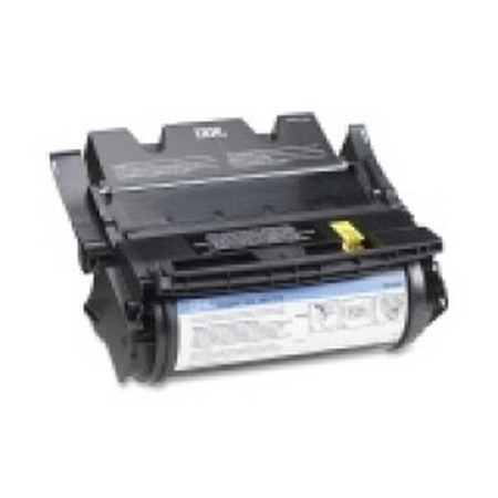 IBM 75P4303 Black Remanufactured Micr Infoprint Toner Cartridge
