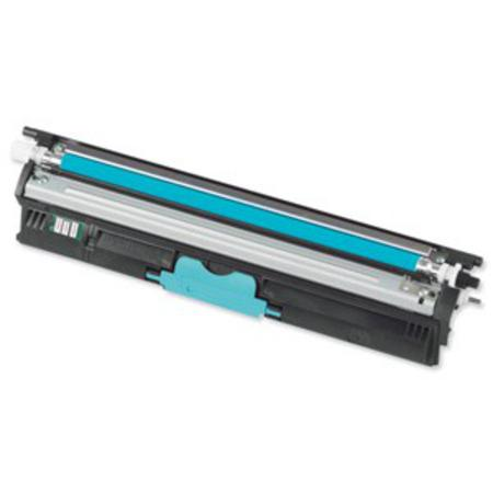 OKI 44250715 Cyan Remanufactured High Capacity Toner Cartridges