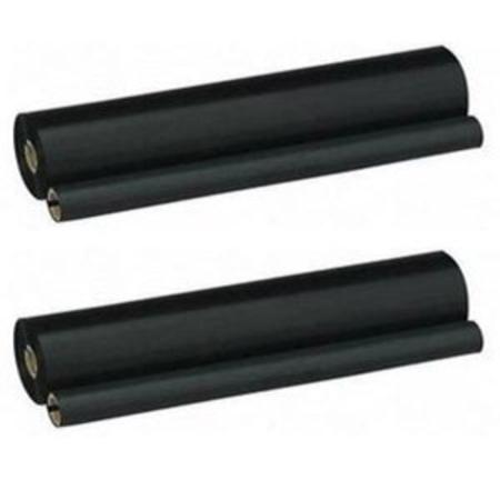 Brother PC92RF Compatible Black Thermal Ribbon (2 Pack)