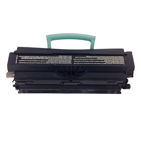 Lexmark E250A11A Black Remanufactured Micr Toner Cartridge