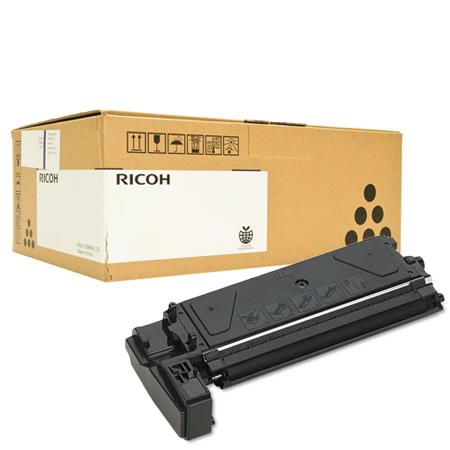 Ricoh 411880 (Type 1180) Black Original Toner Cartridge