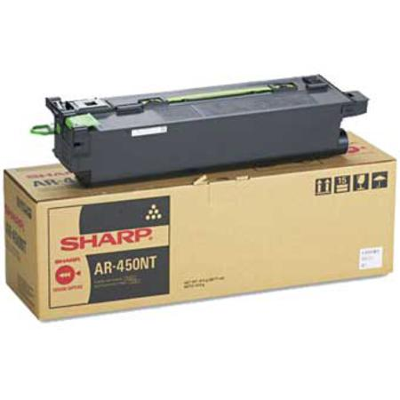 Sharp AR-450NT Black Original Toner Cartridge