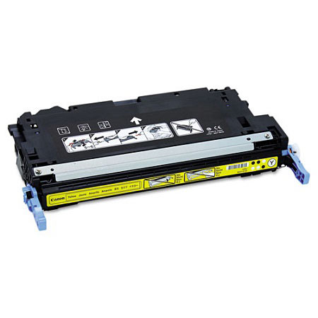 Canon GPR-28 Original Yellow Toner Cartridge (1657B004AA)