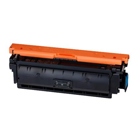 Compatible Cyan Canon CRG-040HC Toner Cartridge (Replaces Canon 0459C001AA)