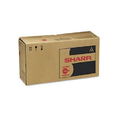 Sharp MXC30NTB Black Original Toner Cartridge