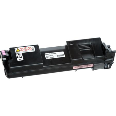 Ricoh 408178 Magenta Original High Capacity Toner Cartridge