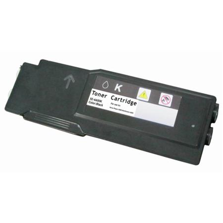Xerox 106R02228 Black Remanufactured High Capacity Toner Cartridge