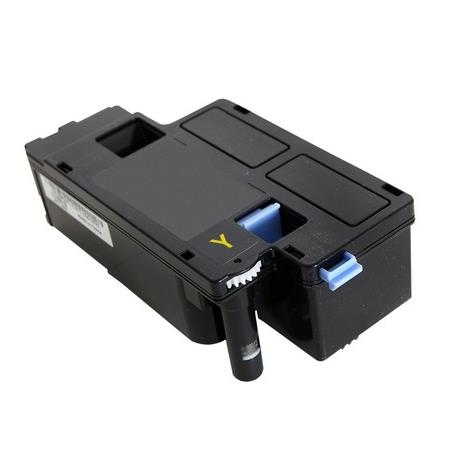 Dell 593-BBJW Yellow Remanufactured High Capacity Toner Cartridge (3581G)