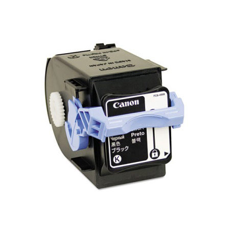 Canon GPR-27 Original Black Toner Cartridge (9645A008AA)