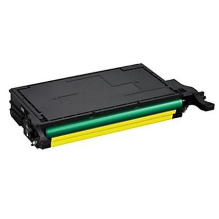 Compatible Yellow Samsung CLT-Y508L Toner Cartridge