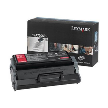 Lexmark 10B031K Original Black Toner Cartridge