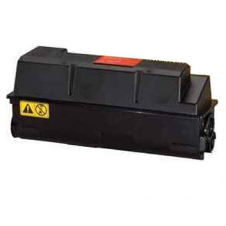 Kyocera TK330 Black Remanufactured Toner Cartridge