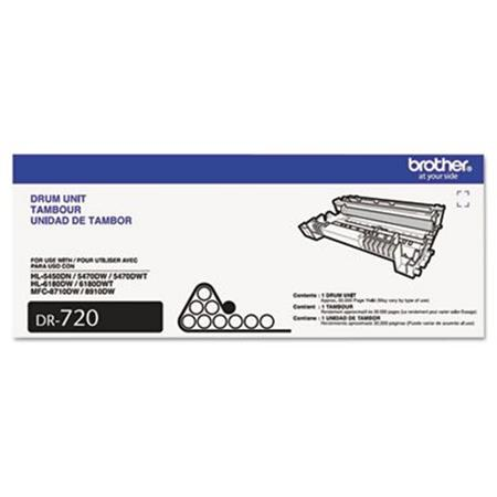 Brother DR720 Original Drum Cartridge
