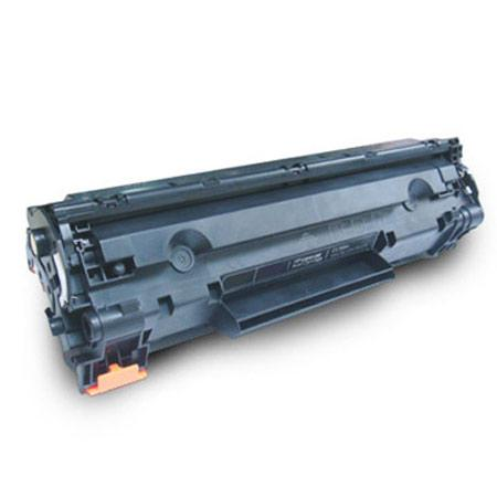 HP CE285A Black High Capacity Remanufactured Toner Cartridge