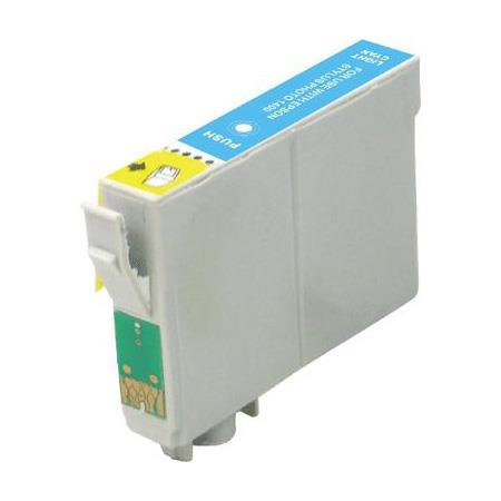 Compatible Light Cyan Epson T0965 Ink Cartridge (Replaces Epson T096520)