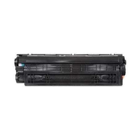 Canon 137 Black Remanufactured Toner Cartridge (9435B001)
