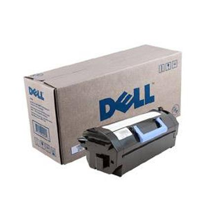 Dell 331-9807 (HJ0DH) Black Original Extra High Capacity Return Program Toner Cartridge