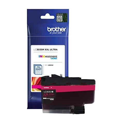 Brother LC3035M Magenta Original Ultra High Capacity Ink Cartridge