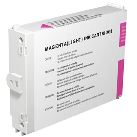 Compatible Light Magenta Epson S020143 Ink Cartridge (Replaces Epson S020143)