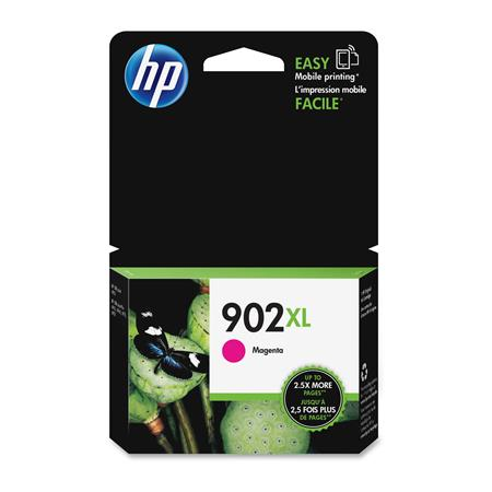 HP 902XL (T6M06AN) Magenta Original High Capacity Ink Cartridge