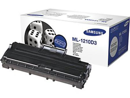 Samsung ML-1210D3 Original Black Toner Cartridge