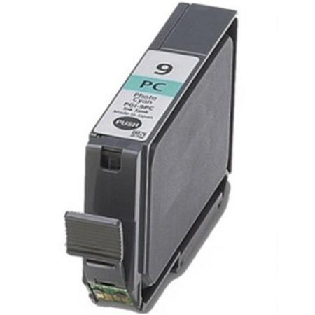 Canon PGI-9PC Photo Cyan Compatible Cartridge