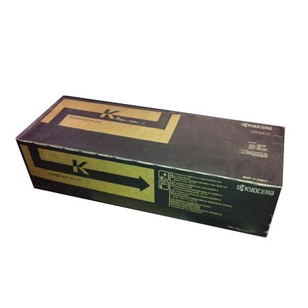 Kyocera Mita TK-8309K Black Original Toner Cartridge