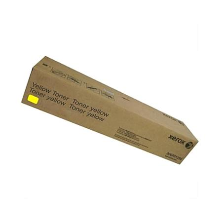 Xerox 006R01478 Yellow Original Toner Cartridge