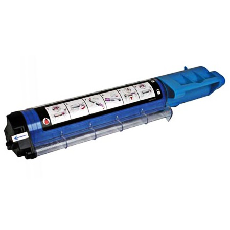 Dell 310-5731 Cyan Remanufactured Toner