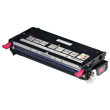 Dell 310-8096 Magenta High Capacity Remanufactured Toner