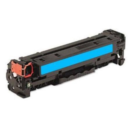 HP 131A Cyan Remanufactured Standard Capacity Toner Cartridge (CF211A)