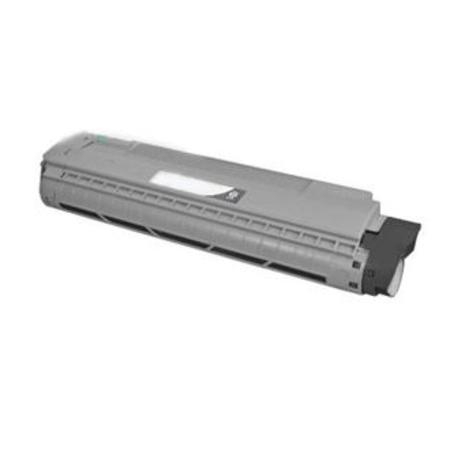 OKI 44059216 Black Remanufactured Toner Cartridge