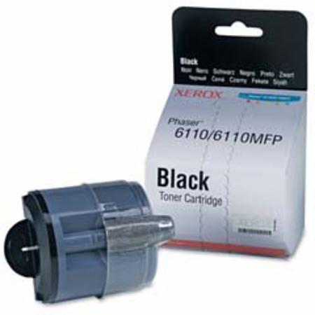 Xerox 106R01274 Black Origina Toner Cartridge