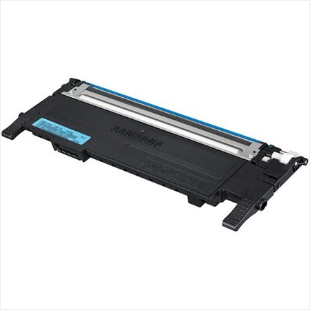 Samsung CLT-C407S Remanufactured Cyan Toner Cartridge