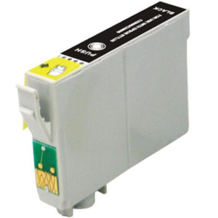 Compatible Black Epson T0781 Ink Cartridge (Replaces Epson T078120) - SPECIAL PRICE