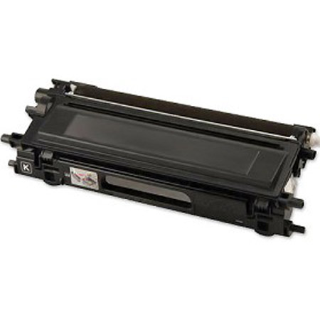 Compatible Black Brother TN210BK Toner Cartridge