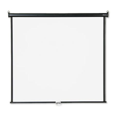 Quartet 660S Wall/Ceiling Projection Screen
