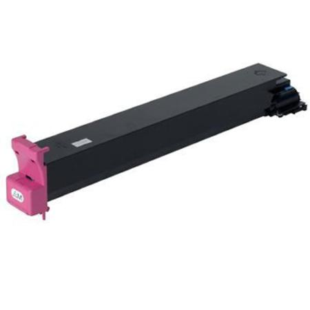 Konica Minolta 950-185 Remanufactured Magenta Toner Cartridge