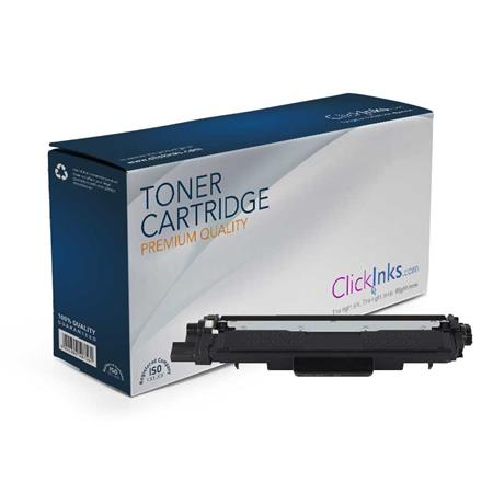 Brother TN223BK Black Remanufactured Standard Capacity Toner Cartridge
