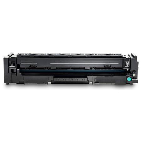 HP 202X Cyan Remanufactured High Capacity Toner Cartridge (CF501X)