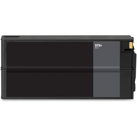 HP 976Y (L0R08A) Black Remanufactured Extra High Capacity Ink Cartridge