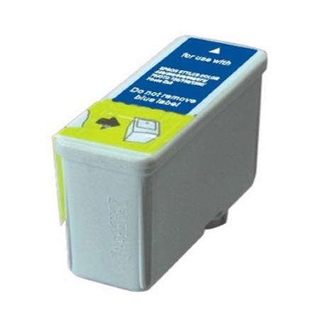 Epson S020187 (T050) Black Remanufactured Ink Cartridge