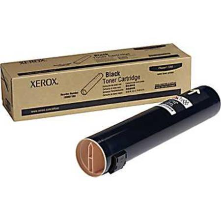 Xerox 106R01163 Black Original Toner Cartridge