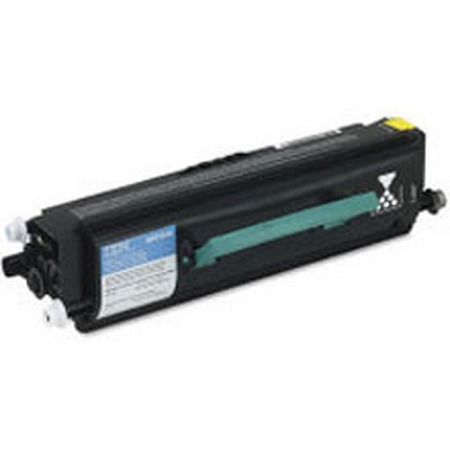 IBM 39V1644 Black Remanufactured Micr Infoprint Toner Cartridge