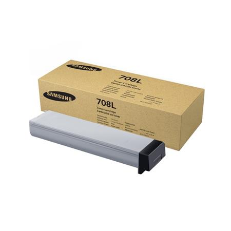 Samsung MLT-D708L Black Original High Capacity Toner Cartridge