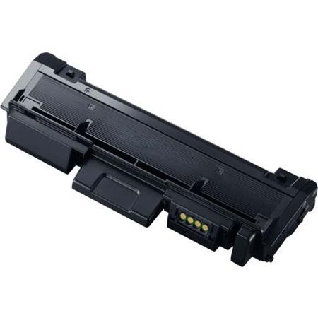 Compatible Black Samsung MLT-D116L High Yield Toner Cartridge
