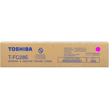 Toshiba TFC28M Magenta Original Toner Cartridge