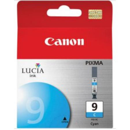 Canon PGI-9C Original Pigment Cyan Cartridge