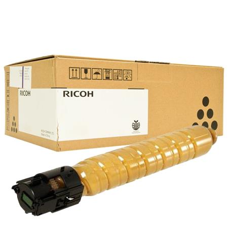 Ricoh 841298 Yellow Original Toner Cartridge