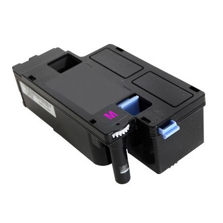 Compatible Magenta Dell G20VW High Capacity Toner Cartridge (Replaces Dell 593-BBJV)